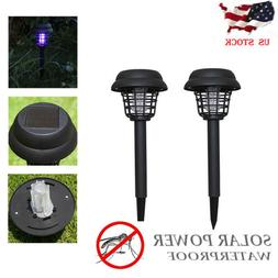 1 2pc mosquito pest bug zapper insect
