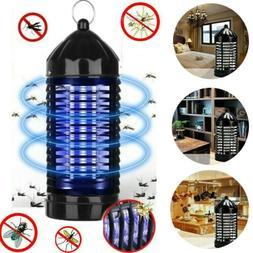 1/2PK Electric UV Mosquito Killer Lamp Outdoor/Indoor Fly Bu