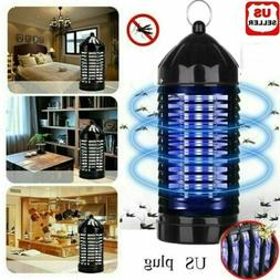 1/2PK Electric UV Mosquito Killer Lamp Outdoor/Indoor Fly Bu