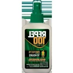 100 insect repellent
