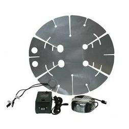 "Hotshot 18-22"" Satellite Dish Heater Kit HS18NGRFKIT Hot Sho"