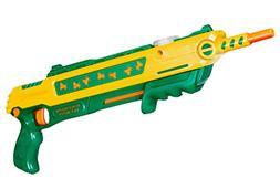 Bug-A-Salt 2. Insect Eradication Gun Lawn Garden Edition Gen
