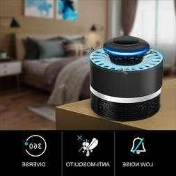 2019 Small Size Electronics Mosquito Killer Lamp USB Mosquit