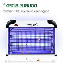 Aspectek 20W Bug Zapper Electric Indoor Insect Killer 2800V