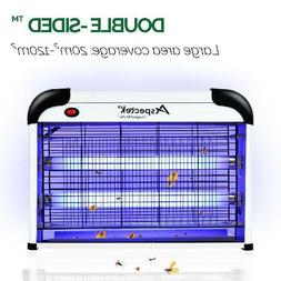 20w bug zapper electric indoor insect killer