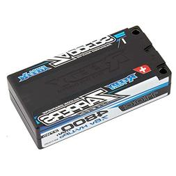 Associated 27335 Reedy Zappers SG2 4800mAh 110C 7.6V Shorty