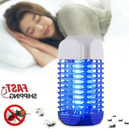 2Pcs Bug Zapper Light Bulb Mosquito Lamp Fly Trap Killer Ind