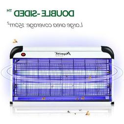 40w electronic bug zapper indoor insect killer