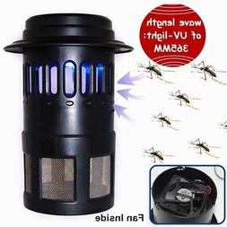4W UV LED Electronic Mosquito Killer Insect Killer Bug Zappe
