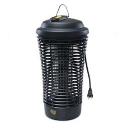 Black Flag 5500 Volt Deluxe Bug Zapper, 1.5 For Medium to La