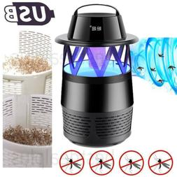 5W Electric Fly Insect Killer Industrial Indoor Pest Mosquit