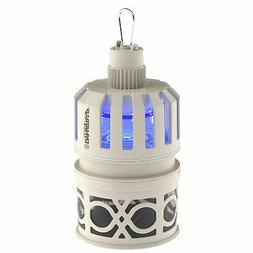 Dynatrap DT150 Travel Size Indoor Home Insect and Mosquito R