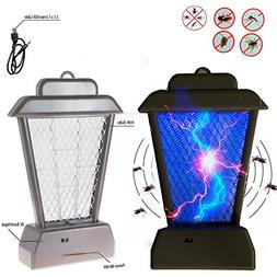 Marketworldcup-New Insect Controller Mosquito Bug Zapper UV