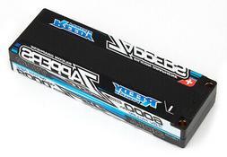 REEDY ASC27321 Zappers SG 6000mAh 7.6V 110C Graphene Race Li