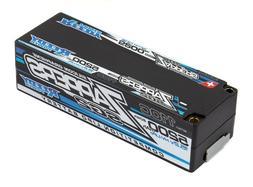 ASC27341 Reedy Zappers SG2 4S Hard Case LiPo 110C LiHV Batte