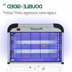 Aspectek 20W Electronic Indoor Insect Killer, Bug Zapper, Mo