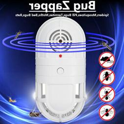 Atomic Electric Fly Bug Indoor Insect Zappers Mosquito Insec