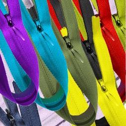 ZipperStop Wholesale Authorized Distributor YKK® YKK Concea