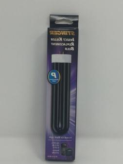 Stinger 15 Watt Black UV Replacement Bulb