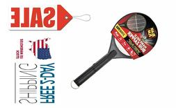 Black Flag Handheld Bug Zapper,3 Foot Bug Insect Zapper