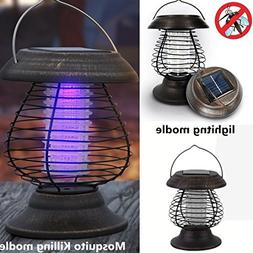 Bug Insect Electronic Zapper Fly Mosquito Killer Outdoor 40w