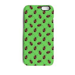 Bug-soldier IPhone 6plus IPhone 6s Plus Case Soft Feeling Sc