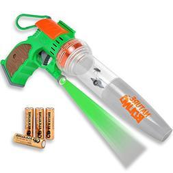 Nature Bound Bug Catcher Toy, Eco-Friendly Bug Vacuum, Catch