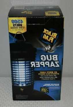 Black Flag Bug Zapper 4500 Volts 1/2 Acre Coverage Good For
