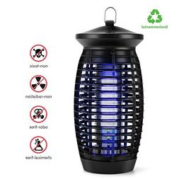 Caleb Chai Bug Zapper Electric Indoor Fly Mosquito Trap Inse