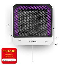 KEYNICE Bug Zapper Electric Insect Killer for Mosquito,Bug,
