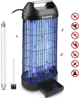 bug zapper electric mosquito killer zapper fly