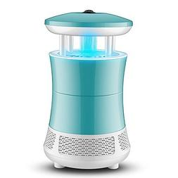 ZZY Bug Zapper Electronic Mosquito Insect Killer USB LED Ind