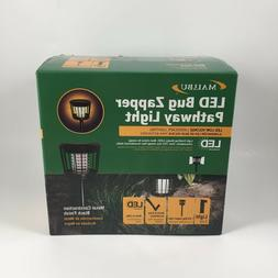 Bug Zapper Pathway Light Malibu LED ~ Low-Voltage Lighting