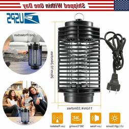 Bug Zapper Pro Outdoor Patio Mosquito Killer - Insect Fly Pe