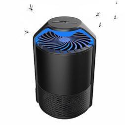 Caleb Bug Zapper Ultra-Silent Physical Mosquitokiller Electr