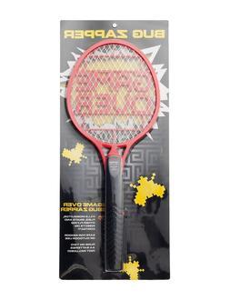 Charcoal Companion Amazing Racket Style Bug Zapper