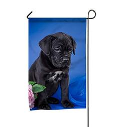 Dimanzo Classic Animal Cane Corso Dogs Puppy Baby Double-Sid