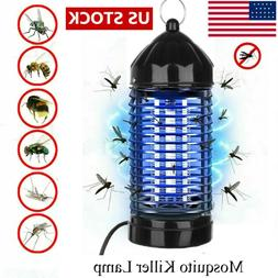 Clearance! Electric Mosquito Killer Lamp Outdoor/Indoor Fly