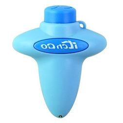 1 X Click Mosquito Bite Relief Device Blue