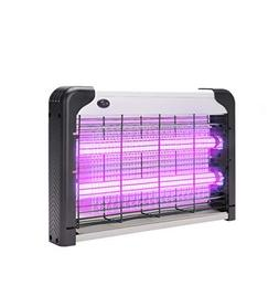 Commercial Electric Bug Zapper - Indoor & Covered Patio Inse