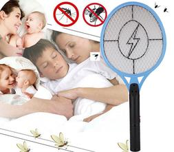 cordless rechargeable bug zapper mosquito insect electric