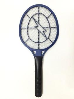 DC Power 2XAA Battery Bug Zapper Fly Mosquito Swatter Pest I