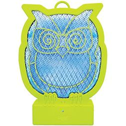 decorative glow dark owl bug