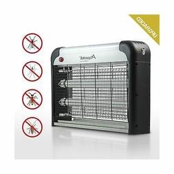 Deluxe Model-Aspectek 20W Electronic Bug Zapper, Insect Kill