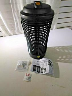 Black Flag Deluxe Outdoor Bug Zapper Bug Zapper