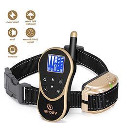Vrchne Dog Training Collar - Electric Training Collar with R