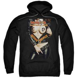 Eagles Of Death Metal Zipper Down Pullover Hoodies for Men o
