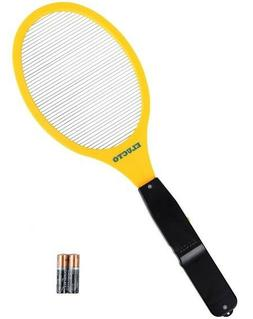 Electric Bug Insect Pest Zapper Fly Swatter Indoor-Outdoor A