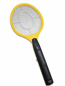 Decor Hut Electric Bug Zapper Fly Swat Pest Control Handheld