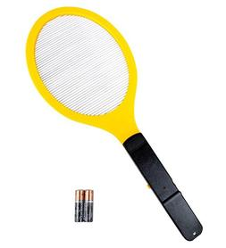 Elucto Electric Bug Zapper Fly Swatter Zap Mosquito Best for